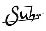 Suhr Guitars logo