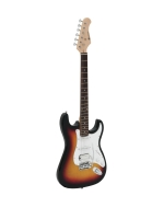 Dimavery Stratocaster 312 S