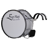 Bassdrum Ever Play 24