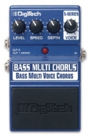 Digitech Bass Multi Chorus XBCV