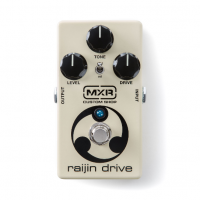 MXR Custom Shop CSP 037 Overdrive pedālis