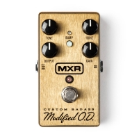 MXR M77 Custom Badass Modified O.D pedālis