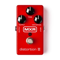 MXR M115 Distortion III pedālis