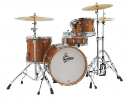 Akustiskis bungu komplekts Gretsch shell set Catalina Club Bronze Sparkle