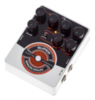 Electro Harmonix Super Space Drum pedālis