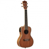 Concert ukulele UK24-30 EQ 300T