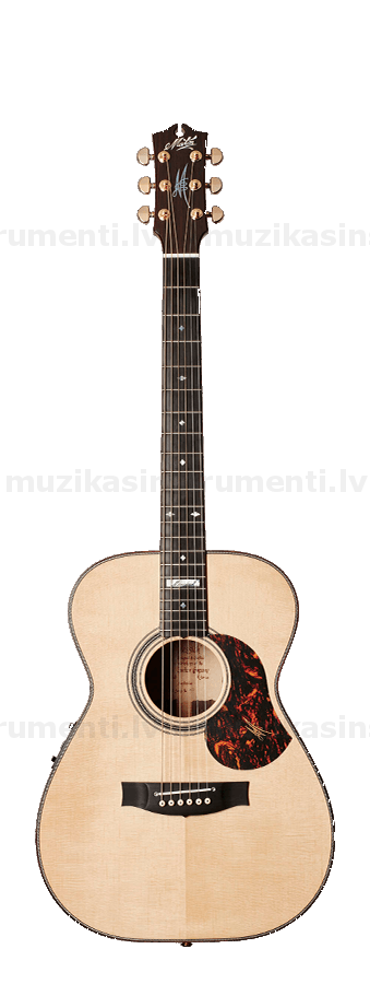 Maton The Messiah EM100 808