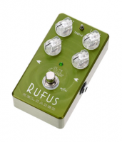 Suhr Rufus Reloaded Fuzz Octaver