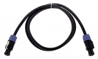 EBS Triple S Speaker Twist Cable