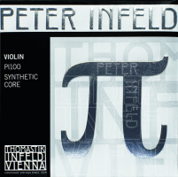 Thomastik Peter Infeld E Platinum PI100