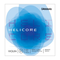 D'Addario Helicore H310 4/4H
