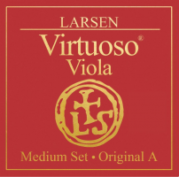 Larsen Virtuoso Ball-End Medium SB222903