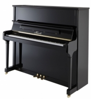 Haessler H-132 Upright Piano