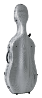 GEWA CELLO CASE IDEA TITANIUM CARBON 3.3