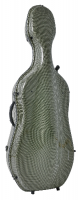 GEWA CELLO CASE IDEA ARAMID CARBON 3.1
