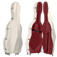 GEWA DOUBLE BASS CASE IDEA MAMMOTH