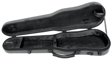 GEWA FORM SHAPED VIOLIN CASE BIO I S