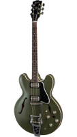 Gibson Chris Cornell Tribute ES-335 Drab Green