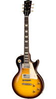 Elektrisā ģitāra Gibson 60th Anniversary 1959 Les Paul Standard VOS Kindred Burst
