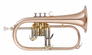 Flīgelhorns MTP Bb FH-100 G JAZZ
