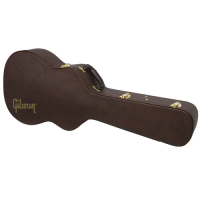 Gibson Small-Body Acoustic Case, Dark Rosewood