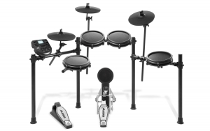 Alesis Nitro Mesh Kit E-Drum Set