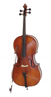 Cello 4/4 with soft-bag