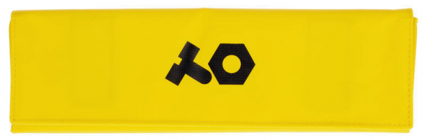 Teenage Engineering OP-Z Roll-Up Bag Yellow