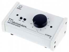 Palmer Monicon White