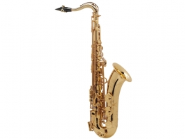 Selmer series II Jubilee GG, Laquered with gravure