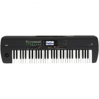 Digitālās klavieres Korg i3 Workstation Keyboard