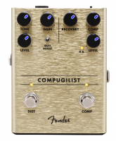 Fender Compugilist® Compressor/Distortion