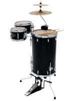 DIMAVERY CDS Cocktail Drum set