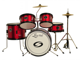 Ever Play Junior Kit JBJ-1046 Red