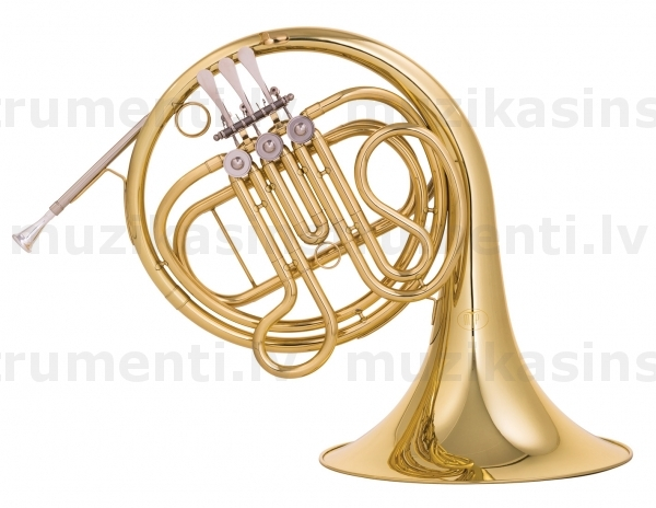 MTP F single french horn mod.280