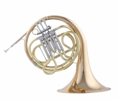 MTP F single French horn mod.280 G Custom