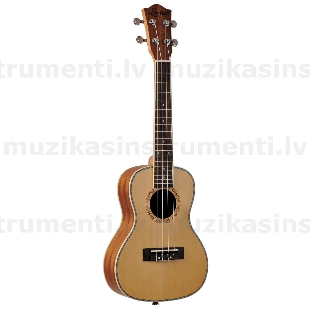 Koncerta ukulele Ever Play UK24-50
