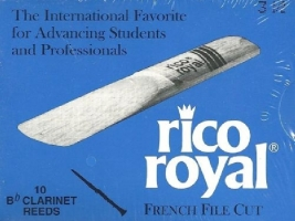 Rico Royal Nr.1 Bb