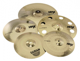 Sabian HHX Special Evolution Cym. Set