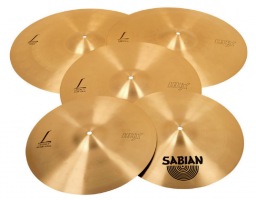 Sabian HHX Legacy Exclusive Set