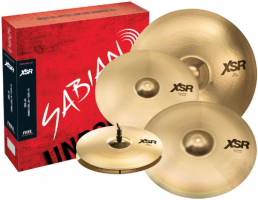 Sabian XSR Performance Set Pro