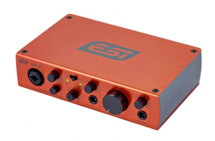 ESI U22 XT Audio Interface