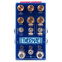 Chase Bliss Thermae Analog Delay & Pitch-Shifter