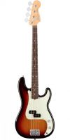 Fender American Professional Precision Bass RN 3TS