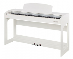 Digital piano Gewa DP 340G W