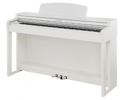 Digital piano Gewa UP 360 G W