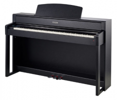 Digital piano Gewa UP 380 WK B