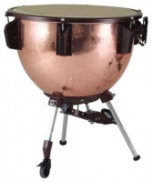 "Adams Universal Pedal 23"" hammered copper timpāns"
