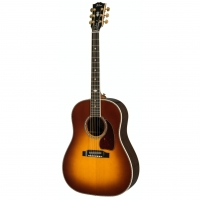Gibson J-45 Deluxe Rosewood Rosewood Burst