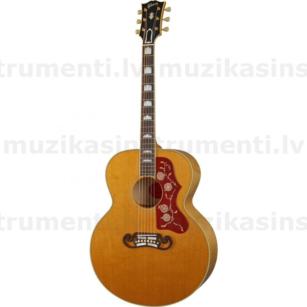 Gibson 1957 SJ-200 Antique Natural